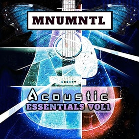 Inspirational acoustic guitar music spanning the entire world in sound and influence.