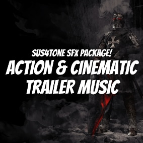 Here is a music set that will direct all scenes and trailers, including actions, cinematics, and movies!