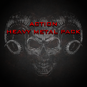 Action Heavy Metal Pack 1.0