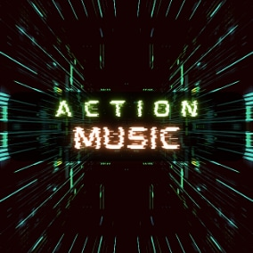 10 Action Music Pieces that will take your game to the next level!