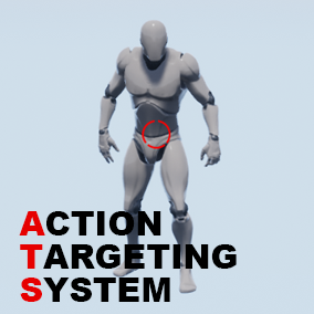 Action Targeting System provides auto targeting and lock-on for action game.