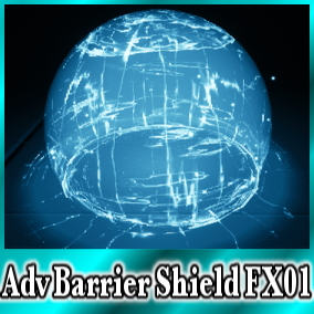 This package contains 12 barrier and 18 shield FX!