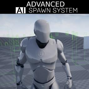 Advanced AI Spawn System 4.18+
