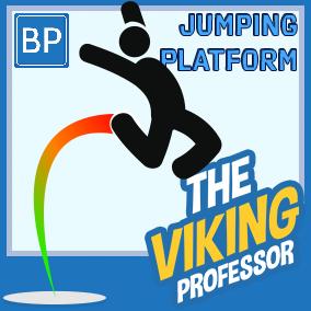 Advanced Blueprint - Jump Platform/ Jump Pad