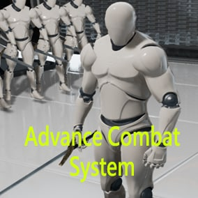Can help you setting perfect 3A combat effect!