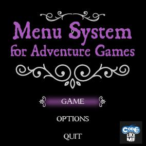 Adventure Style - Advanced HUD System