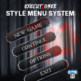 Executioner Style - Advanced HUD System