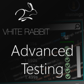 Advanced Testing Utilities for Unreal Engine 4.