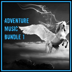 This pack is a Lite version of the Adventure Music Bundle 1.