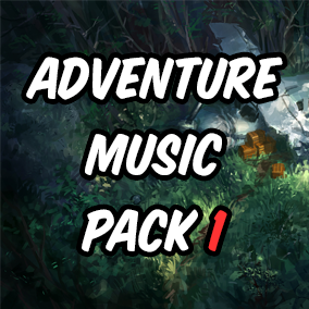 Whether your exploring an ancient tomb or traveling down the Amazon River, Adventure Music Pack 1 will set the mood.