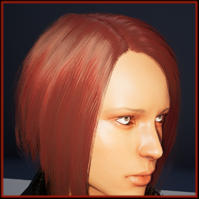 Adventure Woman Alexis is a beautiful, PBR, female character model suited to any adventure.