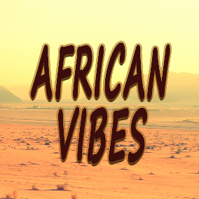 5 looping Africa themed background songs for any Jump & Run to Adventure type of game.