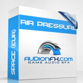 Air Pressure EVA