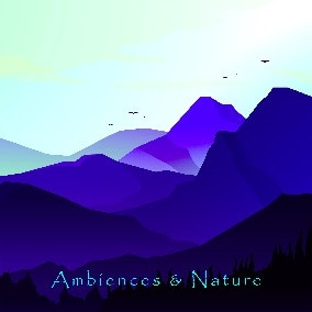 High quality nature & ambient loops to bring your project to the next level!