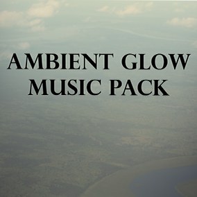 A collection of sixteen deep, warm, beautiful, and immersive ambient electronic background music tracks.
