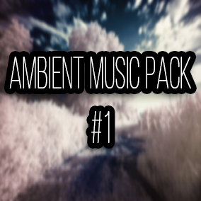 10 looping ambient audio tracks for games.