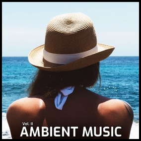 The Ambient Music Vol. II pack focuses on beautiful, slow, peaceful and dreamy music, driven by complex analog atmospheres and carefully processed guitars.