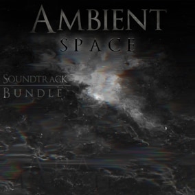 12 ambient themes focusing on space exploration, isolation, and wonder. 55 minutes of loops!