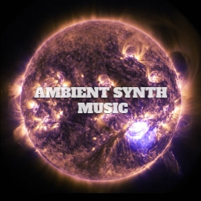 Ambient Synth Music - 10 unique tracks for any types of games and other projects