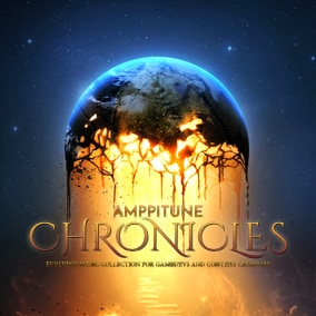 Amppitune Chronicles - 130+ Professional Music Tracks