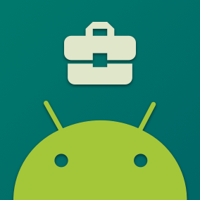 Access native Android features with ease! Android Goodies provide a simple way to interact with Android native functionality.