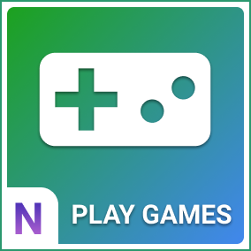 Google Play Games Services - Login, Achievements, Leaderboards