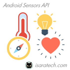Enables access to all sensors of the Android API (light, proximity, compass, etc.)