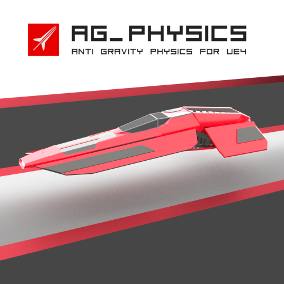 Anti gravity physics package