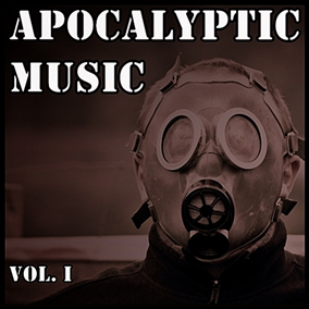 The Apocalyptic Music Vol. I pack focuses on dark, guitar-driven, post-apocalyptic music, capable of creating truly menacing, scary and immersive moods.