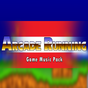 A collection of five simple and catchy music for arcade games.