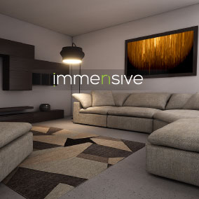 The package contains 6 set of sofas and other living room furniture in high quality for Architectural Visualization and VR.
