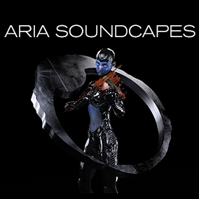 Aria Soundscapes is your arsenal of AAA epic songs and audio tracks for action shots, transitions, background and title screens tracks. Each track passionately crafted and mastered to perfection.