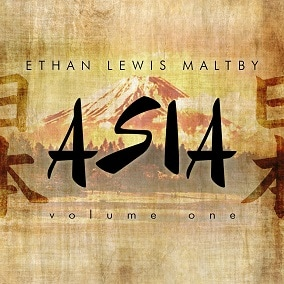 A pack of 9 themes, loops and variations of ASIA-themed audio delights!