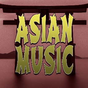 5 looping Asia themed background songs for any suitable type of game.