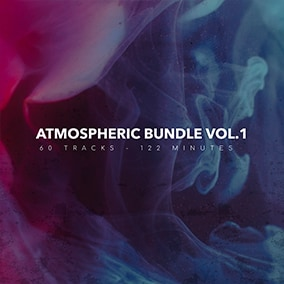 Entertain your players with this big atmospheres pack.