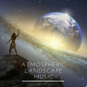 Promote your projects, games with fabulous tracks! Atmospheric, modern sounding music with adventure, and fantasy style.