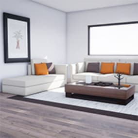 5 beds, 7 sofas with multiple variations and other props to decorate your bedroom and living room.