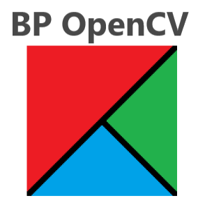 Help you use OpenCV Image Processing Module
