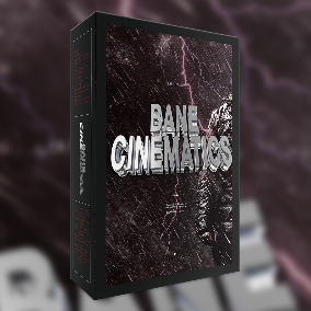A sinister and sweet, towering and terrifying epic cinematic movie trailer style sounds and effects collection that imparts an entire revolution of drama and suspense into your cinematic movie and video productions.