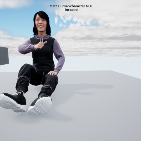 8 directional movement animation pack *IMPORTANT: CHARACTER NOT INCLUDED & READ DISCRIPION*