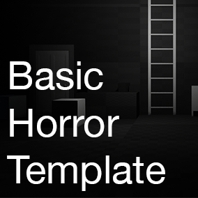 A Basic Template With Core Horror Mechanics
