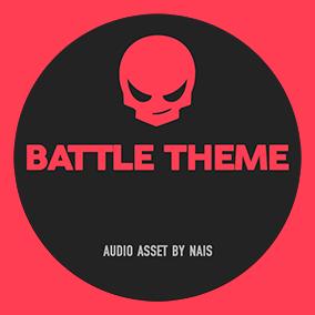 Battle Theme Vol.1 - Royalty Free Music by Nais