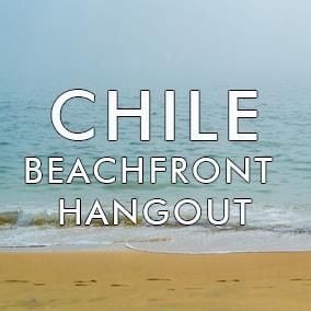 Beachfront Hangout Soundscapes