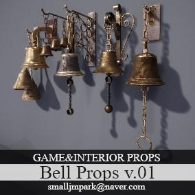 Bell Props v.01