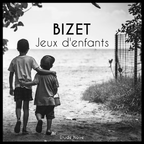 This pack features solo piano versions of music composed by Georges Bizet.