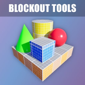 A lightweight set of tools to quickly block out levels.