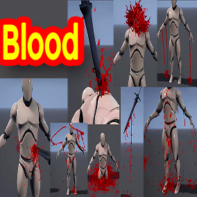Blood Pack 01