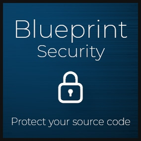 Protect your blueprint source code