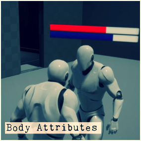 Body Attributes allows you to control attributes like health, intelligence, strength, dexterity, hunger and thirst.