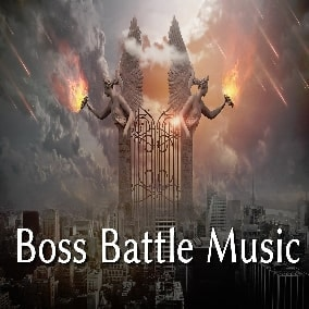 This music pack contains 11 tracks of powerful, epic orchestral music.